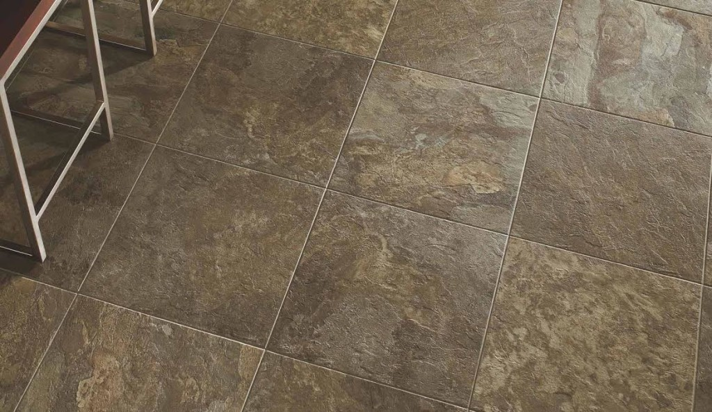 Luxury Vinyl Floors Offer The Ultimate In Style And Performance They Resist Wear Tear Cleanup Is A Breeze Flooring Soft Underfoot